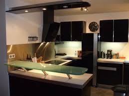 cuisine alu et bois cuisines références agencement optimal lisieux cuisine salle de