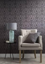 casa padrino barock textiltapete schwarz dunkelbraun 10 05 x 0 53 m hochwertige wohnzimmer tapete