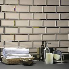 Mirror Tiles 12x12 Gold by Yellows Golds Tile Flooring The Home Depot