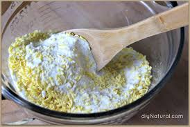 Sink Gurgles When Doing Laundry by Homemade Laundry Detergent The Best Natural Recipe