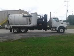 100 Used Vacuum Trucks Hydro Excavators RollOff From