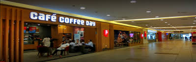 Coffee Shops Cafe Day Info