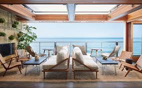 100 Beach House Interior Design Montalba Architects Little