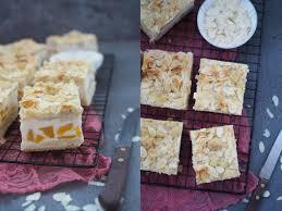 pfirsich käsekuchen vom blech mit streuseln