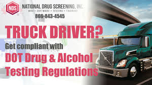DOT Drug & Alcohol Testing Compliance For Truck & Bus Drivers - YouTube Allen Lund Company More Efficient Trucks Will Save Fuel But Only If Drivers Can California Truckers Would Get Fewer Breaks Under New Law Feucht Trucking Inc Smaller Carriers Move In As Large Tls Struggle To Meet Demand Breck Logistics Evansville Indiana Nastc National Association Of Small Companies Region A Trucker Shortage Making Goods Expensive Is Getting Worse Dot Drug Alcohol Testing Compliance For Truck Bus Youtube May Weigh On Earnings Wsj