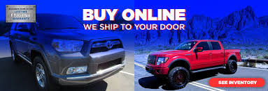 100 Used Trucks Arizona Vehicle Dealership Mesa AZ Only
