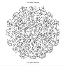 Adult Coloring Book Books For Adults Pages Balance