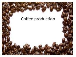 Coffee Production3 13 2012 By Vaibhav Verma Bcihmct Asst Professor