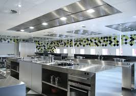 cuisine de restaurant plans de travail pour cuisines ouvertes et cuisines de restaurant