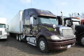 100 Bennett Trucking Friday March 27 MATS Parking Part 2