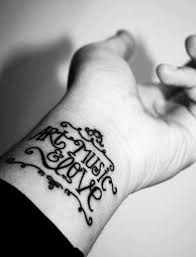Love Tattoo Ideas 82
