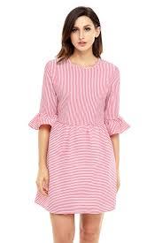 online get cheap korean casual dresses aliexpress com alibaba group