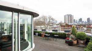 100 Penthouse In London S To Rent An Expert Guide The Plum Guide
