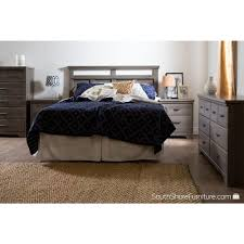 South Shore Step One Dresser Grey Oak by South Shore Versa 2 Drawer Gray Maple Nightstand 9041060 The