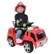 6V Rescue Fire Truck - Red - Free Shipping Today - Overstock - 24365883 Fire Truck Electric Toy Car Yellow Kids Ride On Cars In 22 On Trucks For Your Little Hero Notes Traditional Wooden Fire Engine Ride Truck Children And Toddlers Eurotrike Tandem Trike Sales Schylling Metal Speedster Rideon Welcome To Characteronlinecouk Fireman Sam Toys Vehicle Pedal Classic Style Outdoor Firetruck Engine Steel St Albans Hertfordshire Gumtree Thomas Playtime Driving Power Wheel Truck Toys With Dodge Ram 3500 Detachable Water Gun