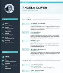 Graphic Designer Resume Examples 2016 34 Fantastic Sample Web Design Template