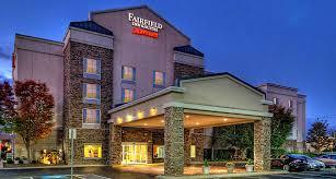 Hotel in Murfreesboro TN with Indoor Pool