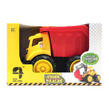 100 Truck Toyz Store DX Toys Outdoor Dump 0 From RedMart