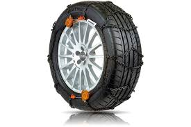 Weissenfels SUV-RTS Snow Chains 225/70 R17 | Car Parts Expert