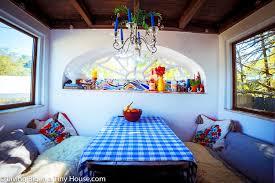 100 Gypsy Tiny House THE GYPSY MERMAID TINY HOUSE 2 Of 6 Living Big In A