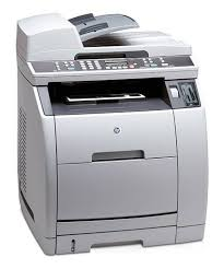 With Its Scanning Lid And Integrated Fax Management Keypad On The Top Cover 2840 Looks Like A 2600n Much Bigger