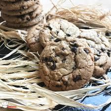 recette de cuisine cookies cookies de hermé recette companion mimi cuisine