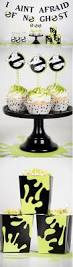 Outrageous Cubicle Birthday Decorations by Best 25 Ghostbusters Birthday Party Ideas On Pinterest
