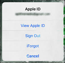 "Daily Q & A ""Your Apple ID has been disabled"" My Apple ID has"