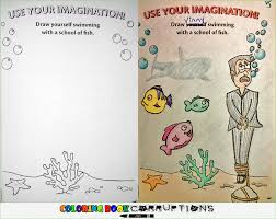 Coloring Book Corruptions Part 2