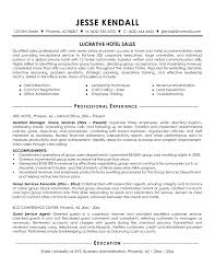Automotive Store Manager Resume Examples Inspirational Hotel Sales Jk Perfect Career