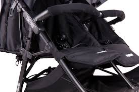 Baby Monsters Kuki Twin Stroller - Free Shipping!