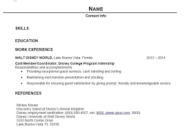 Writing Your Resume A Summary How To Write