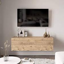 yurupa tv board hängend lowboard hängeschrank hängeboard