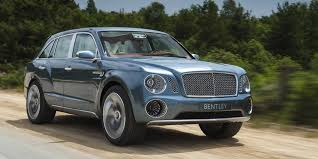 The First Bentley SUV Will Be The Most Expensive On Earth - Business ... When They Going To Make That Bentley Truck Steemit That Offroready Bentley Coinental Gt Ending Up Selling For Isuzu 2014 Winner Circle Award Joe Campbell Ballin On A Budget Gtc Replica Genho Nseries Commercial Truck Video Youtube Dealer In Las Vegas Nv Serving Henderson And Paradise Services Beautiful Pre Trip Sectioninfo Royal Pty Ltd The 2017 Bentayga Is Way Too Ridiculous And Fast Not Exoticcars16 Exotic Luxury Car Rental Services Ottawa Read 099 Apr Nicholas Sales Service Sale Inspirational Used Trucks Just