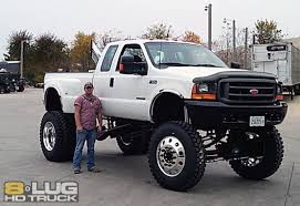 Lifted Ford Diesel Trucks, Lifted Truck | Trucks Accessories And ...