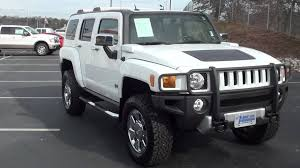 Awesome used hummer h3 X30