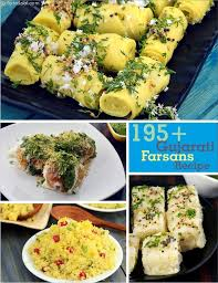 Farsan Recipe 150 Gujarati Recipes