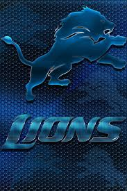 Wallpapers By Wicked Shadows Detroit Lions 2012 Heavy Metal Wallpaper