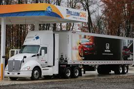 100 Trillium Trucking Honda Opens A Second Public CNG Station In Ohio NGT News