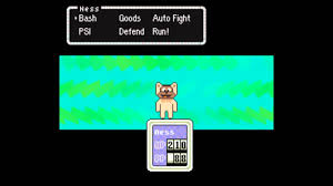 Earthbound Halloween Hack Dr Andonuts by Earthbound A Random Encounter Youtube