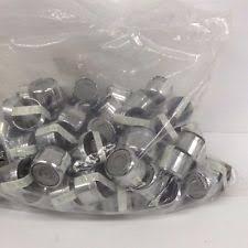 ems dual thread chrome faucet aerator 2 2 gpm ansi a112 18 1m