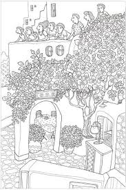 Coloring Pages Cool A And P Book