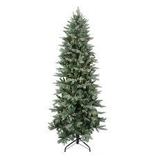 Artificial Fraser Fir Christmas Tree Sale by Shop Northlight 6 5 Ft Pre Lit Frasier Fir Slim Artificial