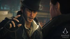 Assassins Creed Syndicate Twin Assassins Jacob Evie Frye