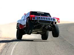 100 Hummer H3 Truck Race Prototype 2005