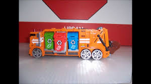 100 Garbage Truck Video Youtube S Toy S