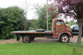 100 1941 Ford Truck COE Pickup Ready For Road With V8 Flathead Barn