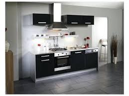 meuble de cuisine noir meuble de cuisine pas cher attractive meuble cuisine pas cher