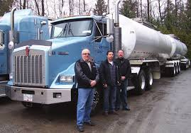 100 Beam Bros Trucking Taking A Stance Safety Pays For Fuel Hauler