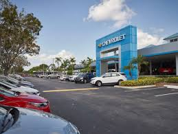 Chevy Dealer Near Me Greenacres, FL | AutoNation Chevrolet Greenacres